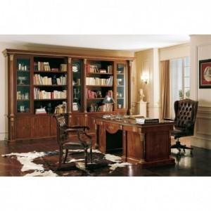 Birou si biblioteca clasica GR2810ROM