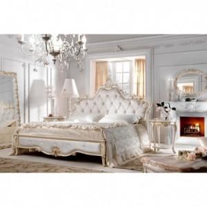 Dormitor clasic AM1510BEL2