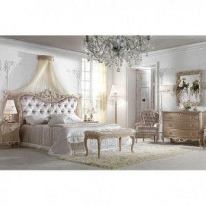 Dormitor clasic AM1511BEL